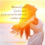 God is Self by Roxana Jones - Inspirational Pictures