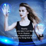 Focus on Experience by Roxana Jones - Inspirational Pictures