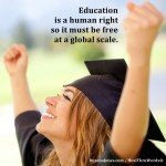 Freedom to Learn by Roxana Jones - Inspirational Pictures