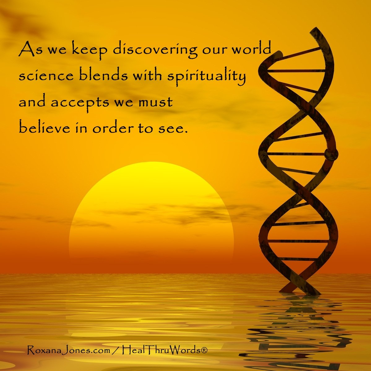 Image of: Positive Inspirational Image More Spiritual Science Healthruwords More Spiritual Science Inspirational Pictures