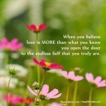 Beyond your Belief by Roxana Jones - Inspirational Pictures