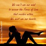 Our Force of Love by Roxana Jones - Inspirational Pictures
