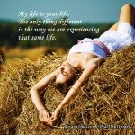 Unity of Life by Roxana Jones - Inspirational Pictures