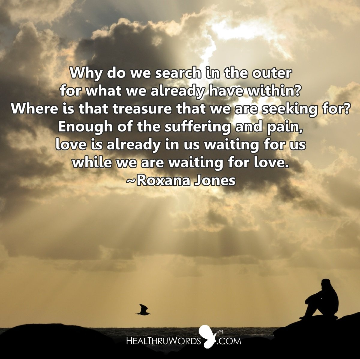 Where Is The Love Inspirational Images And Quotes