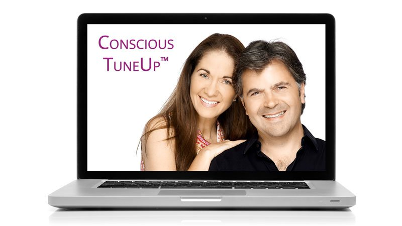 Conscious Tune Up Program