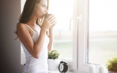 6 Morning Rituals Of Happy People Before They Get Out of Bed