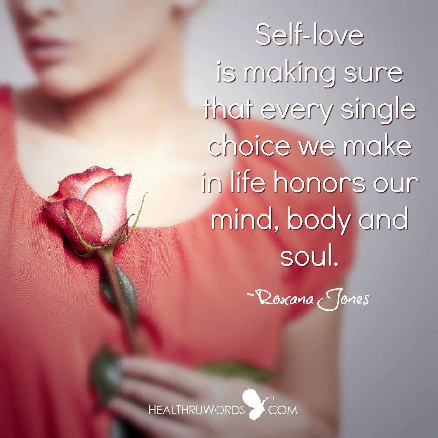 The Meaning of Self-love - Inspirational Images and Quotes - photo#12