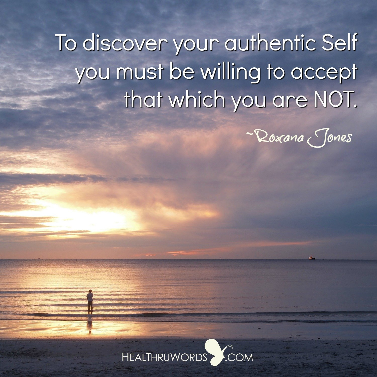 Inspirational Image: Knowing Yourself