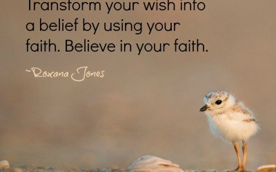 From Wishes to Beliefs