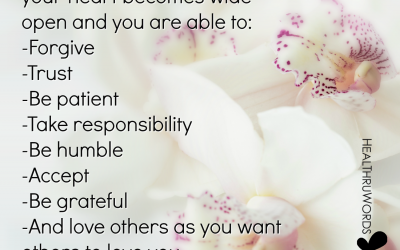 The Benefits of Self-love