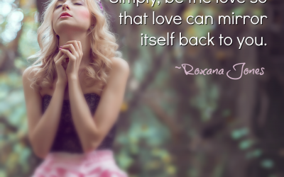 Love Reflects Back