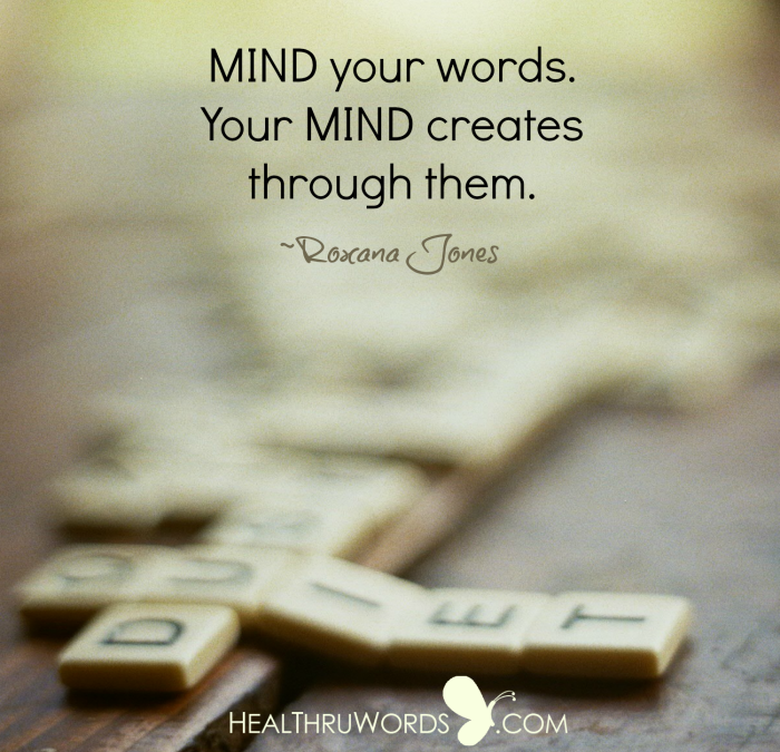 Mindful Words