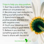 Healthruwords.com_-_Inspirational_Images_-_The Power of Staying Positive