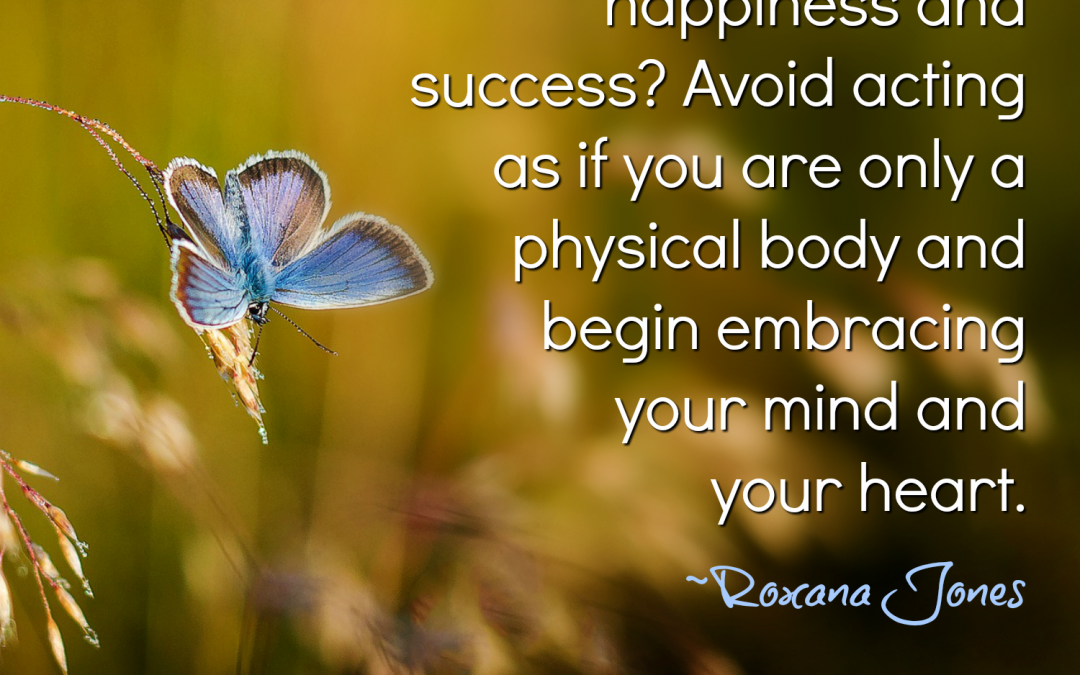 Body, Mind and Heart
