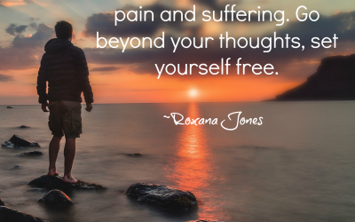 The Falsity of Suffering