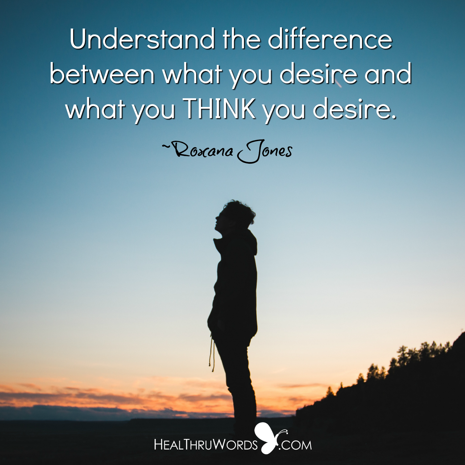 Inspirational Image: Differences