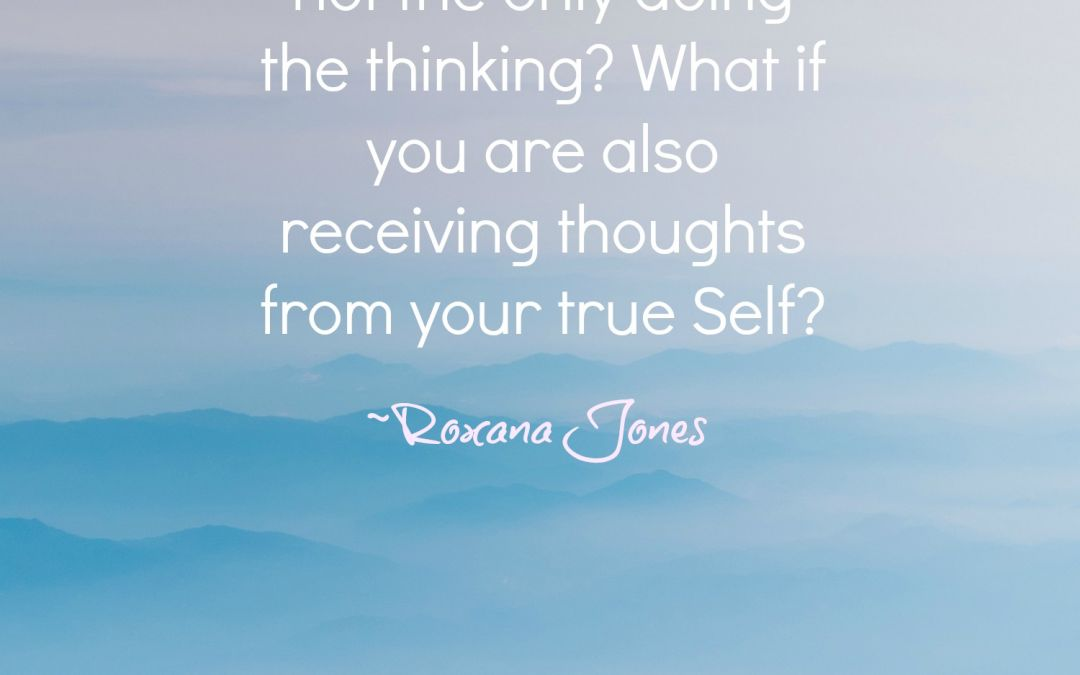 Defining Thought