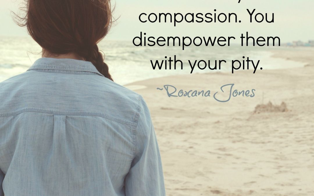 Empowering Through Compassion