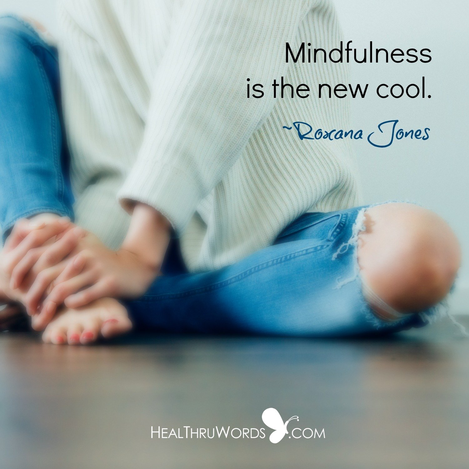 Inspirational Image: The New Cool