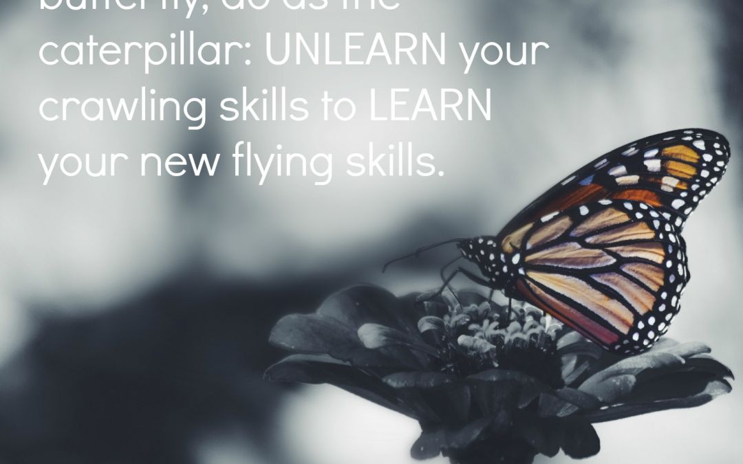 The Need to Unlearn