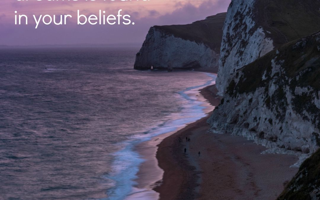 From Beliefs to Dreams