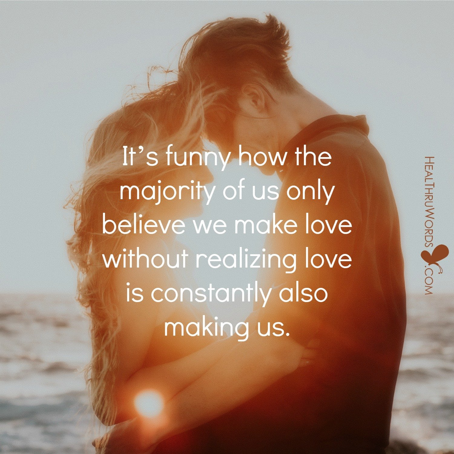 Inspirational Image: Love-Making