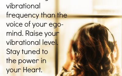 Your Vibrational Frequency