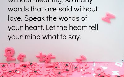 MeaningFULL Words