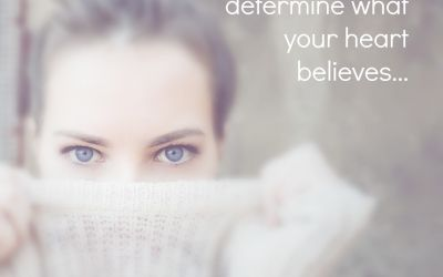 What The Eyes Believe