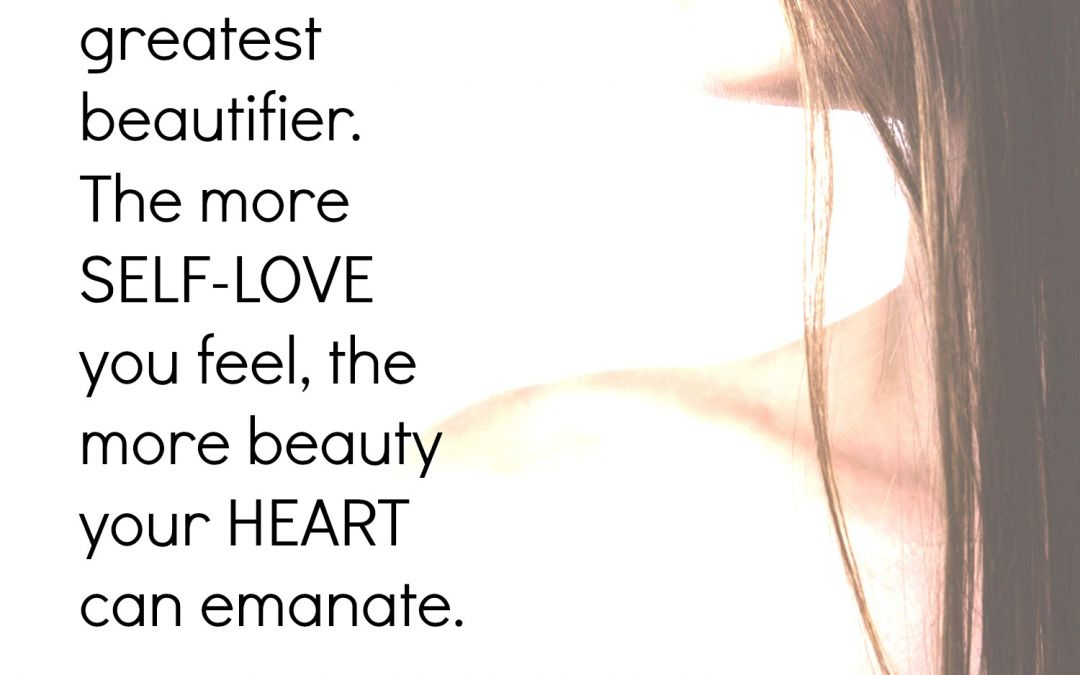 Love=Beauty