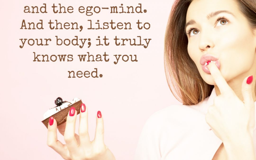 Body and Ego